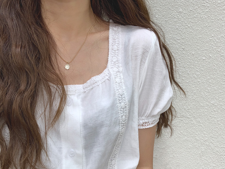 파루 necklace