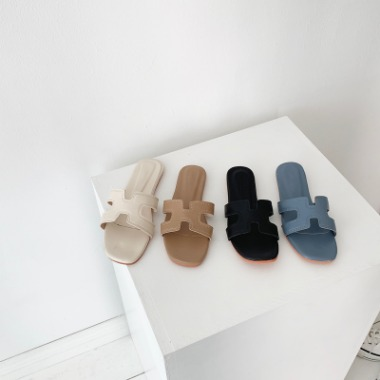 에단 shoes (4 color)